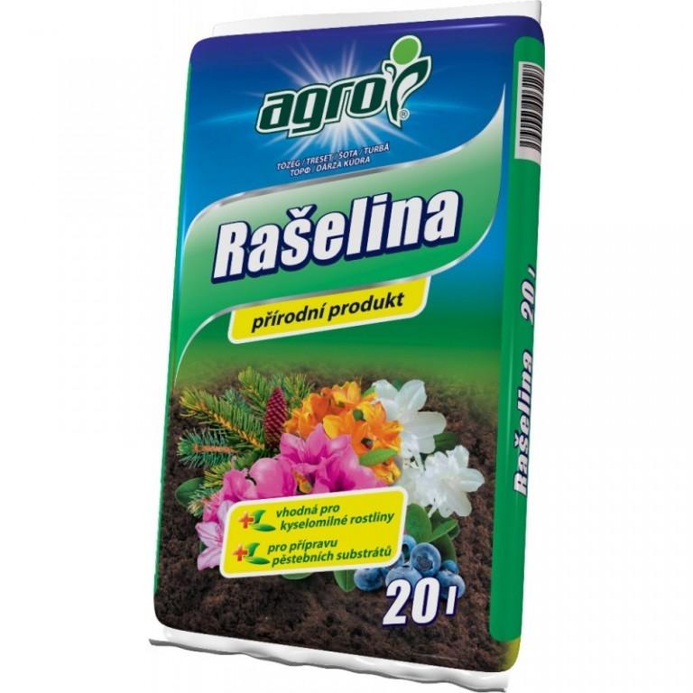 Agro Rašelina 20 L