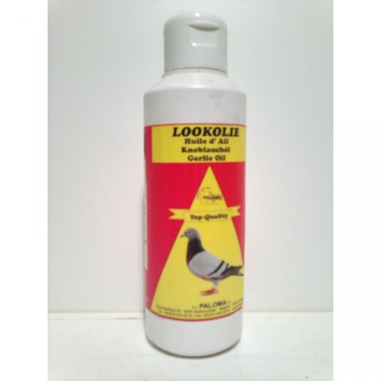 Česnekový olej 200 ml
