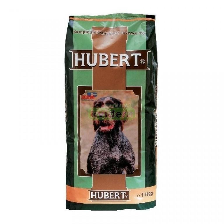 Psí krmivo Hubert