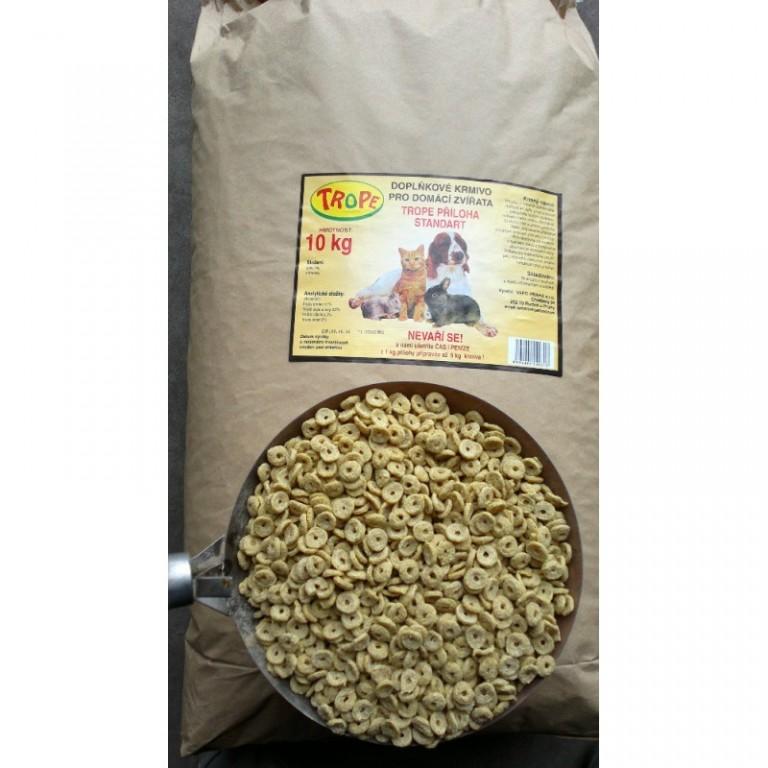 Trope - doplňkové krmivo standard