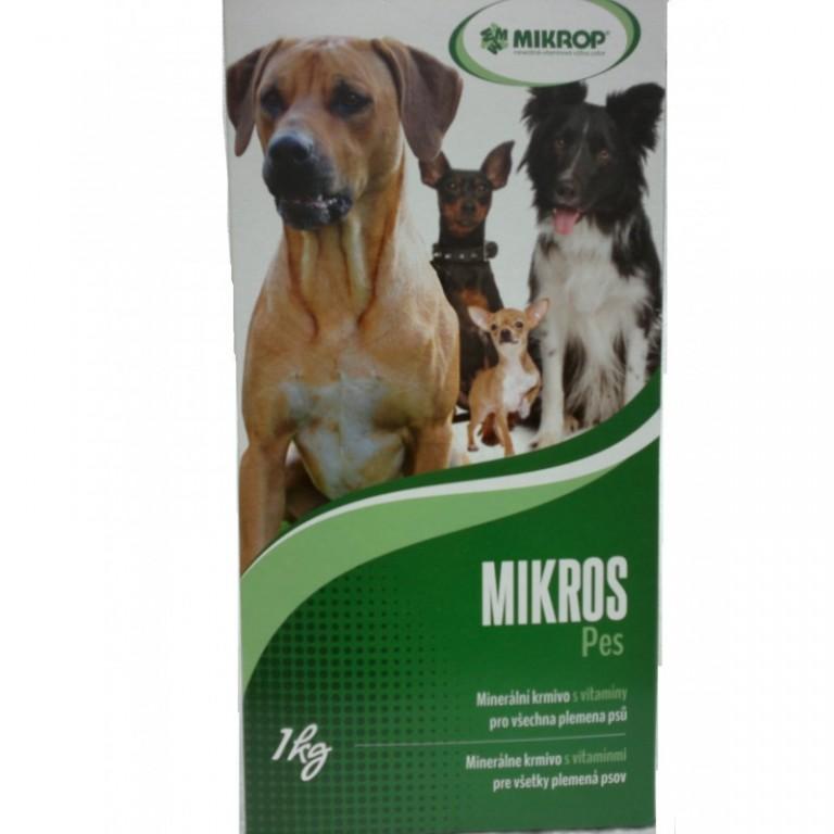 Mikros Pes 1 kg