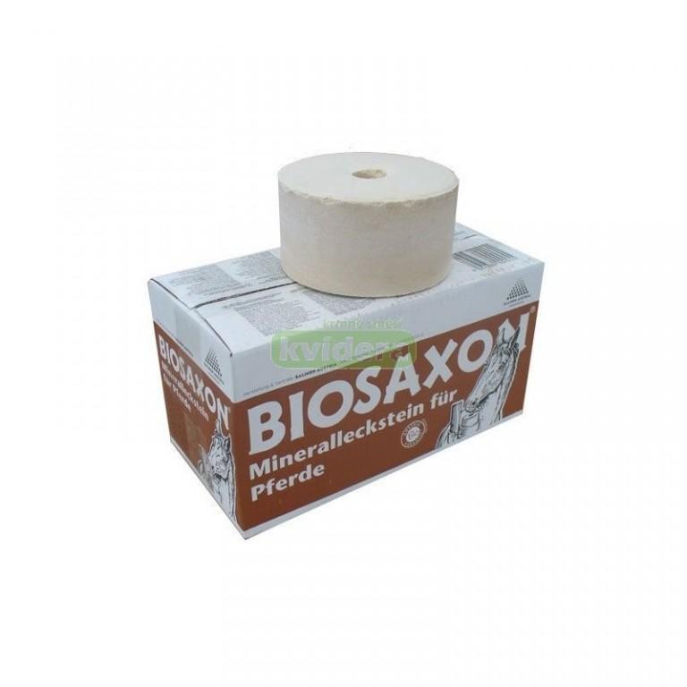 Biosaxon koně