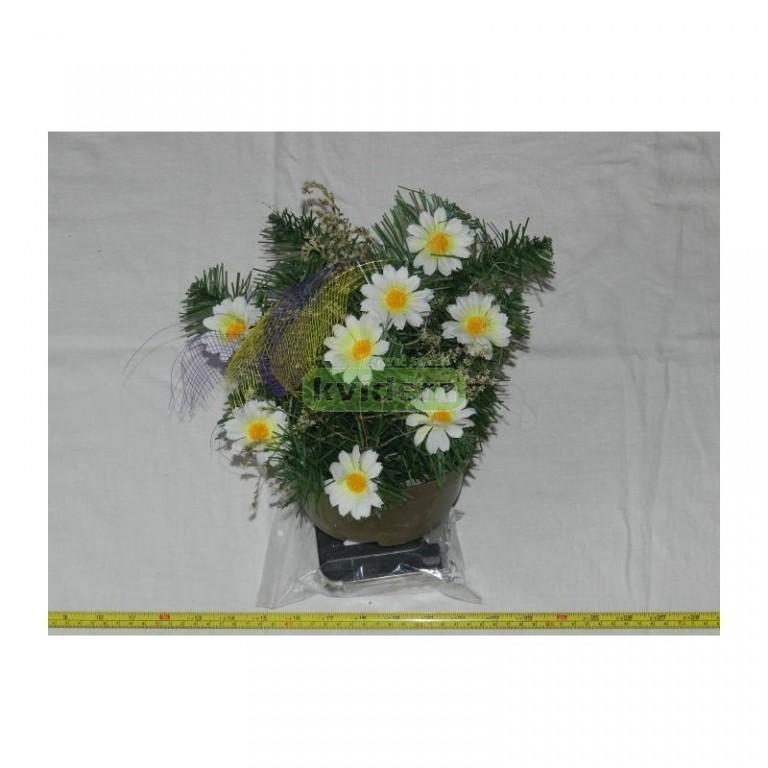 Květinová mísa 1
