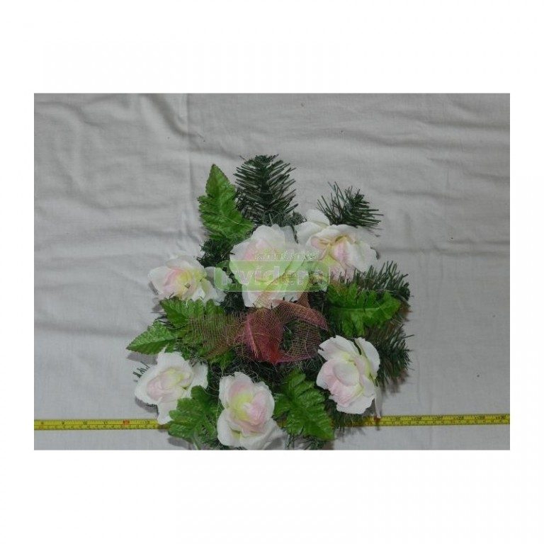 Květinová mísa 2