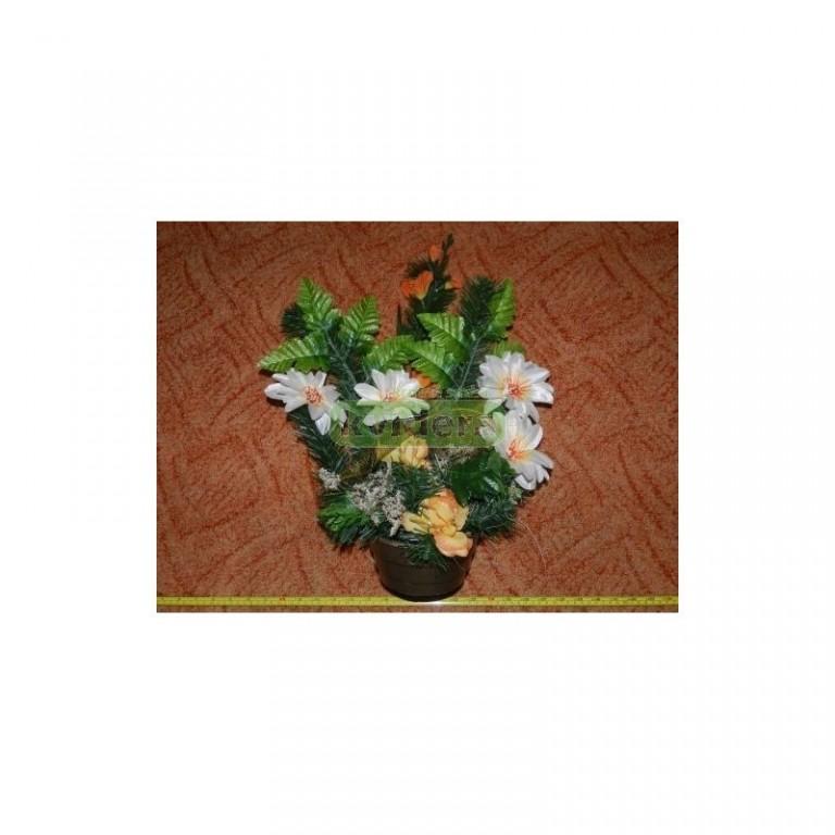 Květinová mísa 3