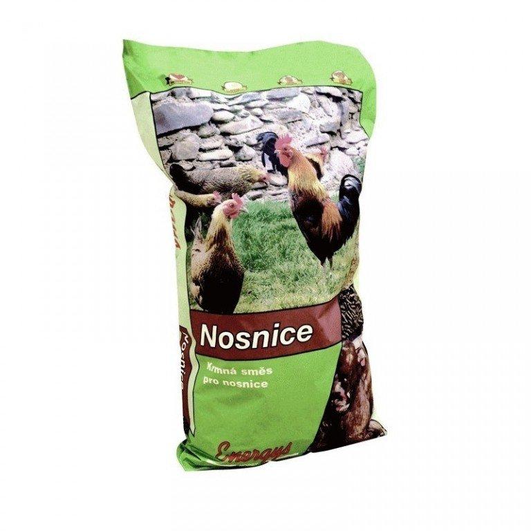 NOSNICE GOLD granule 10 kg