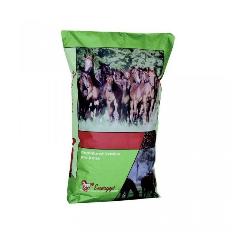 Energys Cornflakes (kukuřičné vločky, 15 kg)