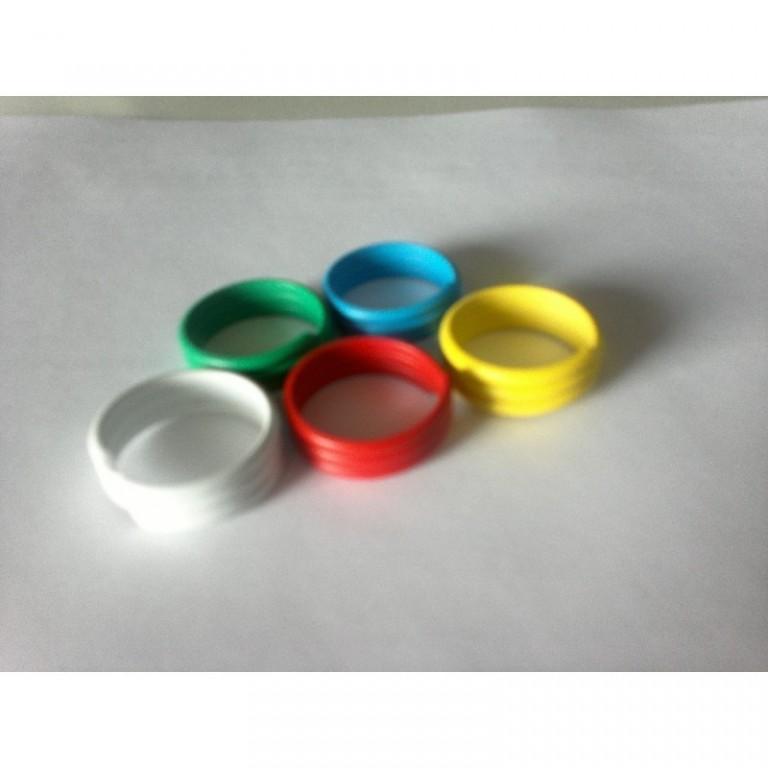 Kroužky pro husy, krůty ⌀ 28 mm