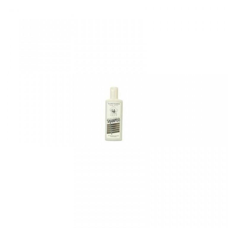 Šampon pro černé pudly - 300 ml