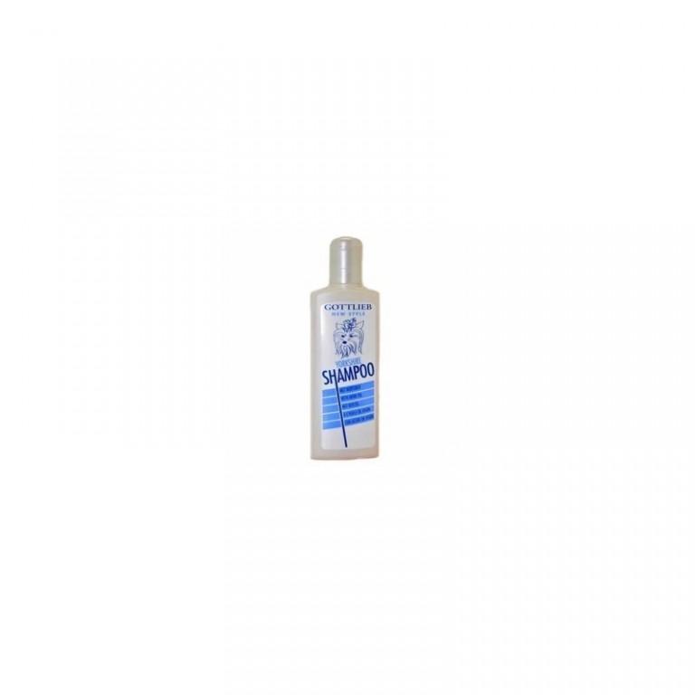 Šampon pro jorkšíry - 300 ml