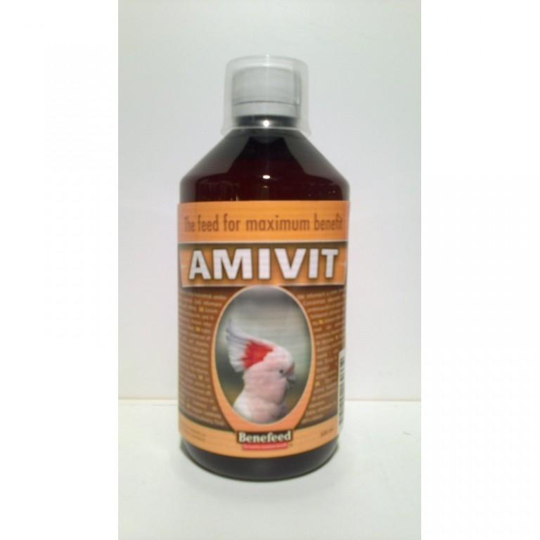 Amivit exot 500 ml
