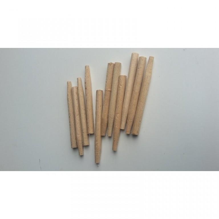 Náhradní kolíček do hrábí dřevěný
