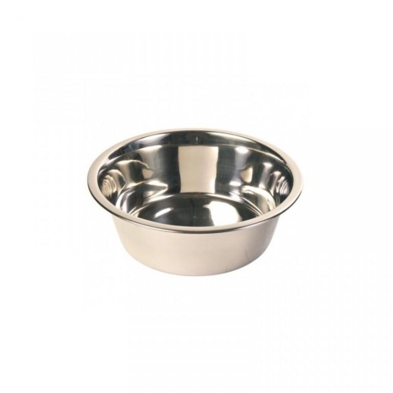 Nerezová miska pro psa Ø 11cm