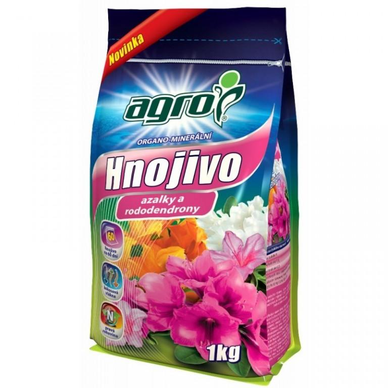 Agro OM Hnojivo azalky a rododendrony 1 kg