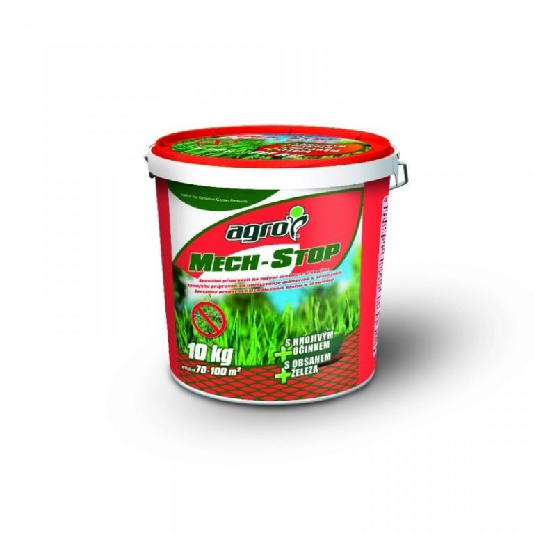 Agro Mech stop plastový kbelík 10 kg