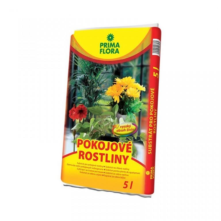 PF Substrát pro pokojové rostliny 5 L