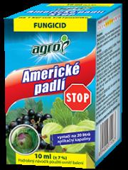 Agro Americké padlí STOP 10 ml