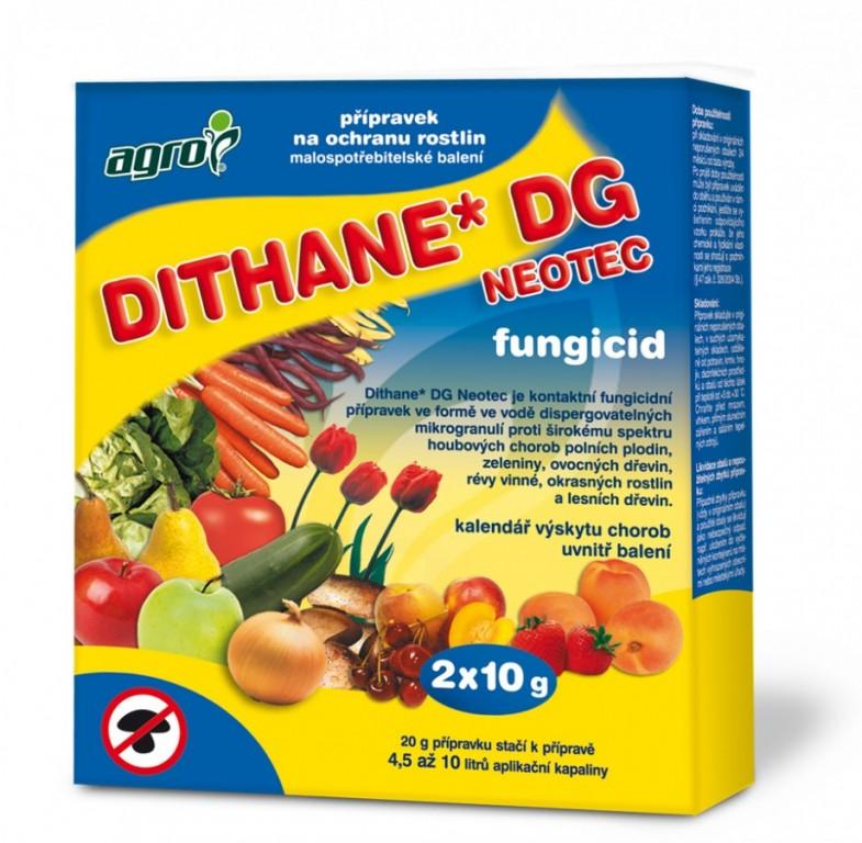 Agro Dithane DG Neo-Tec 2 x 10 g