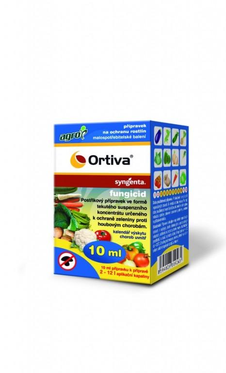 Agro Ortiva 10 ml