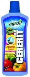 Agro Cererit Hobby kapalné hnojivo s guánem a mořskými řasami 1 L