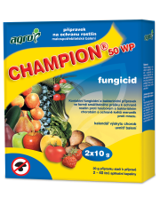 Agro Champion 50 WP 3x10 g