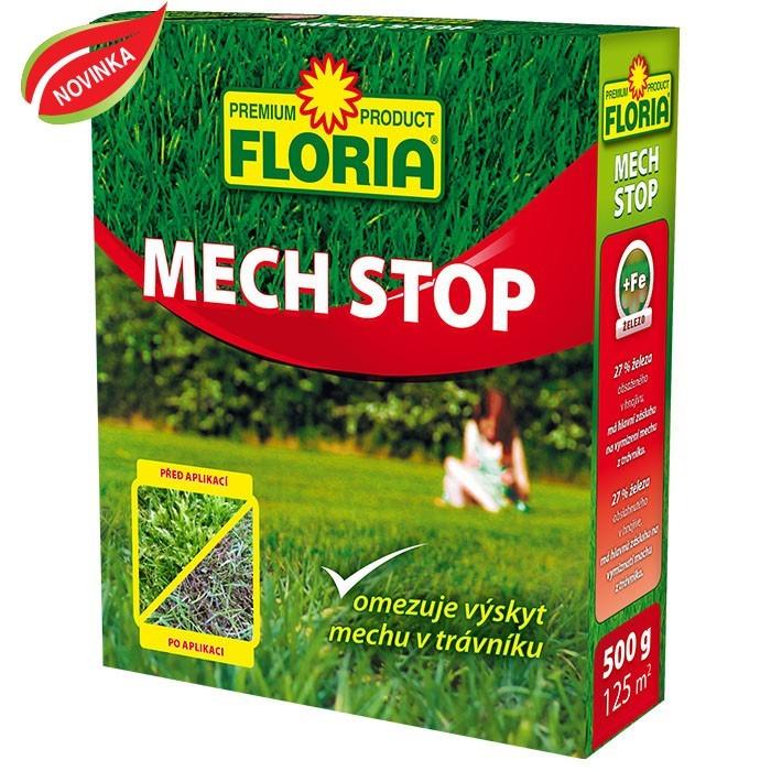 Floria Mech STOP 0,5 kg