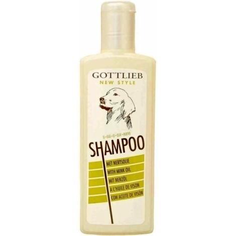 Šampon pro psy všechny rasy - 300 ml vaječný