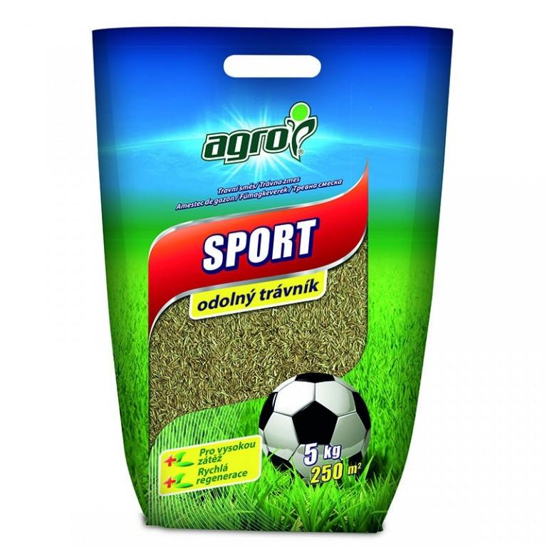 Agro Travní Směs Sport Taška 5 kg