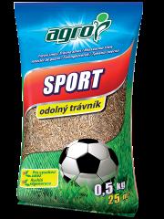 Agro Travní Směs Sport sáček 0,5 kg