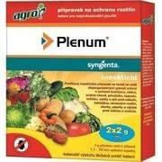 Agro Plenum 2x2g