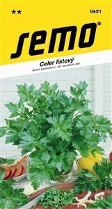 Celer Jemný Listový 0,4g **