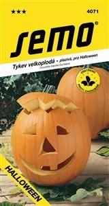 Tykev Gran Gigante (halloween) 2g ***