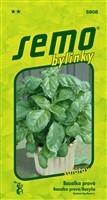 Bazalka Lettuce Leaf 1g **