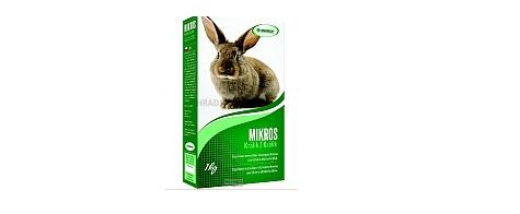 Mikros králík