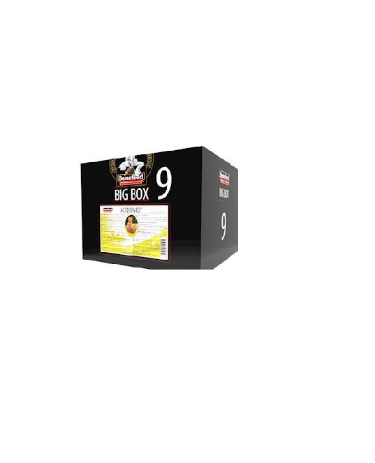 Acidomid Králík box 6 L